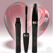 Rimel Mascara Mary Kay Ultimate + Gel Para Sobrancelha