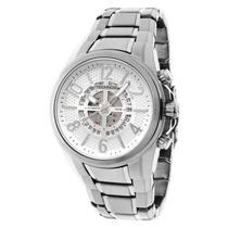 Relógio Technos Masculino Tsvs75aa/4p Automático Esqueleto