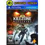 Killzone Mercenary Ps Vita Español Fisico Sellado Local !!!