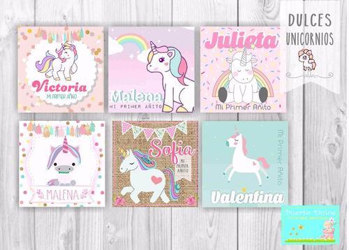 Libro De Juegos Unicornio Arco Iris Cumpleanos 15 50 En Mercado