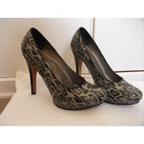 Zapatos Marca La Josefa O Gach Peru, Nº38, 100% Cuero