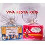 Kit Maleta Estojo De Colorir Personalizados (todos Os Temas)