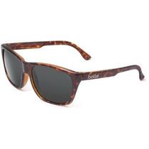 Gafas Bolle Damone Sunglasses Satén Rosado Cristalino, Pola