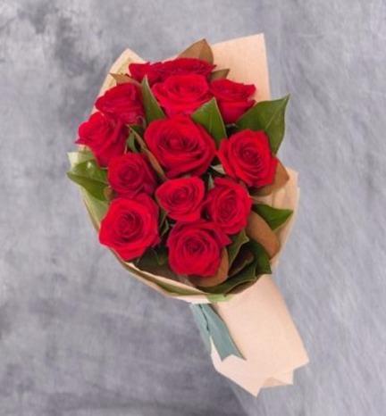 Ramos De Rosas Flores Tulipanes Girasoles S 120 00 En Mercado