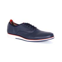 Trender Zapato Casual En Color Marino