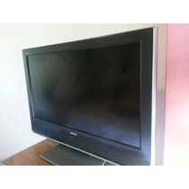 Televisor Toshiba 32 Pulgadas.