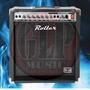 Amplificador De Bajo Roller Rb60 Glpmusic