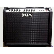 Amplificador P/ Guitarra Nativo Gts60 - 60watts