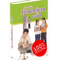 Educacion Financiera Para Niños 1 Vol + 1 Cd Euromexico