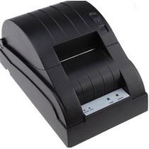 Impresora Termica (comanda) Loteria Caballos Parley