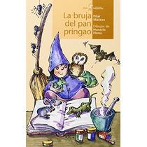 La Bruja Del Pan Pringao (calcetín); Pilar Mate Envío Gratis