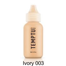 Temptu Base S/b Airbrush 30 Ml Ivory 003