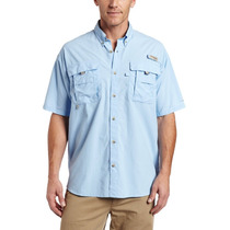 Camisa Columbia Caballero Talla M 100% Originales Importadas