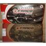 Juego De Empacaduras Ford Motor 300 Modelo Nuevo Y Viejo