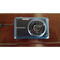 Câmera Fotográfica Samsung Es95