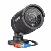 Camara Seguridad Ahd Bullet 720p 1 Megapixel 24 Leds Ip66