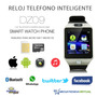 Reloj Celular Smart Watch Chip Camara Bluethooth Touch Sd