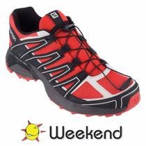 Zapatillas Salomon Xt Taurus - Weekend