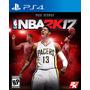Nba 2k17 Juego Ps4 Playstation 4 Digital
