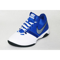 Zapatillas Basquet Nike Air 3 Colores Basket