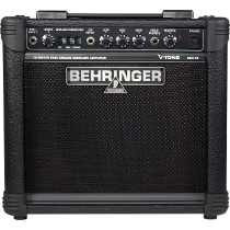Cubo Guitarra Behringer V-tone Gm108 15w Rms