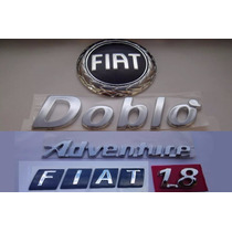 Kit Doblo + Adventure + 1.8 + Fiat Mala + Grade .../07- Bre