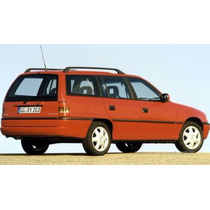 Vidro Vigia Traseiro Astra Wagon (perua) Grátis 01 Cola!!!