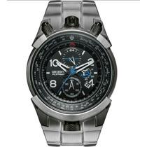 Relógio Masculino Orient Analógico Flytech Titanium Esportiv