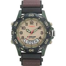 Reloj Timex Expedition #t Masculino