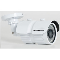 Camera Infravermelho Ccd Digital Sony 1/3 1200 Linhas 50 Mts