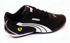 27cf29e66311f Tenis Ferrari Tamanho 43 - Tênis para Masculino 43 no Mercado Livre ...