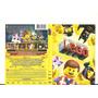 Dvd La Gran Aventura Lego