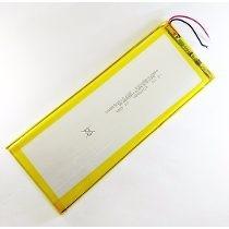 Bateria Tablet Nova 9 E 10 Polegadas + Garantia Envio Já