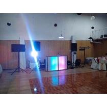 Dj Luz Sonido Para Fiestas Eventos Sociales Y Corporativos