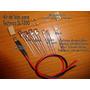 Technics Kit De Leds Para Tornamesa Technics 1200