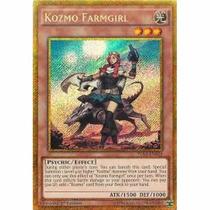 Garota Do Campo De Kozmo / Kozmo Farmgirl (pgl3) Yugioh