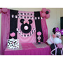 Banderines De Minnie Mouse