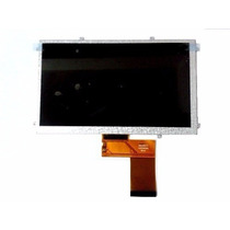 Tela Display Lcd Orange Tb27 7 Polegadas Pronta Entrega