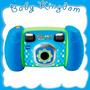 Camarita De Fotos Para Niños Vtech Saca Fotos Reales Nueva