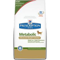 Hill´s Canine Metbolic - Bulto De 12.5 Kg