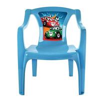 Cadeira Cadeirinha Infantil Em 2 Cores Plastica 6801 / 6802