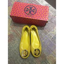 Vendo Flats Zapatos Tory Burch Originales