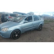 Chevrolet Corsa Evolution 1.8 2004