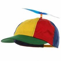 Cachucha Hélice Tricolor Colombia Rf Mck4582 Gorra Godines