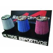 Filtro De Ar Esportivo Twister Cb300 Tornado Cb400 Xre Xt225