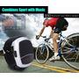 Relógio Smart Watch Esportivo B90 Fitnes Bluetooth Smartband