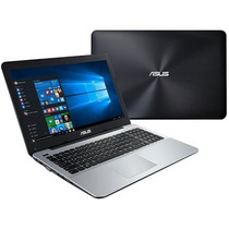 Laptop Asus Core I7 6500u T Video Nvidia 940m De 2gb 8gb 1tb