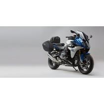 Bmw R1200 R S Maletas Laterales Aero Sw Motech Para Moto