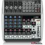 Mesa De Som Q1202usb Xenyx Behringer Mixer Q1202 Usb Q-1202
