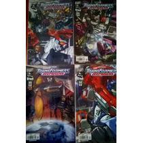 Transformers Armada Ed. Vid Serie Completa